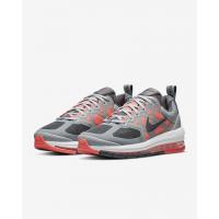 Кроссовки Air Max Nike Genome серые