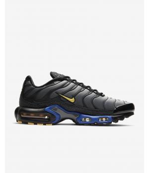 Кроссовки Air Max Nike Plus черные
