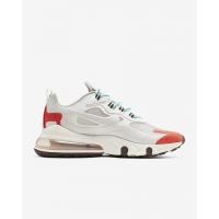 Nike кроссовки Air Max 270 React (Mid-Century Art) белые