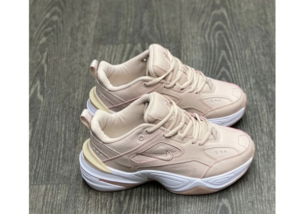 Кроссовки женские Nike M2k Tekno Beige