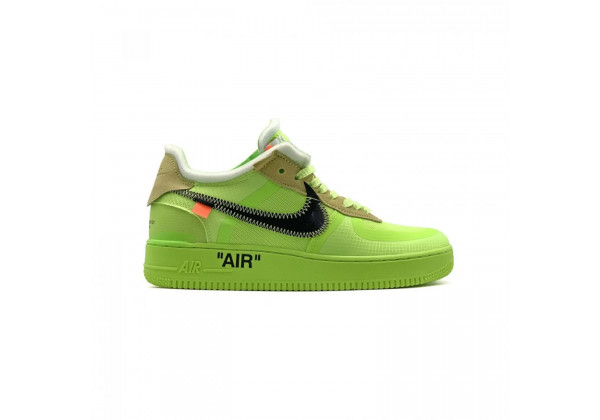 Nike кроссовки Air Force 1 07 LV8 Utility
