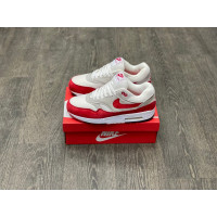 Nike кроссовки Air Max 90 red