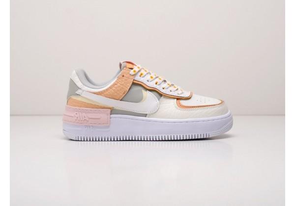 Кроссовки Nike Air Force 1 Shadow мульти