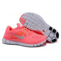 Кроссовки женские Nike Free Run 3 Pink