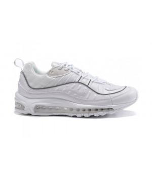 Кроссовки Nike Air Max 98 White