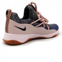 Кроссовки женские Nike City Loop Grey/Pink/Blue