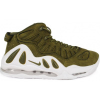 Кроссовки Nike Air Max Uptempo Green