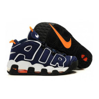 Кроссовки Nike Air More Uptempo Blue