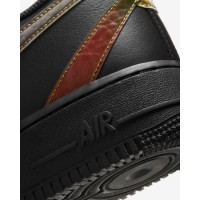 Nike Air Force 1 '07 LV8 черные
