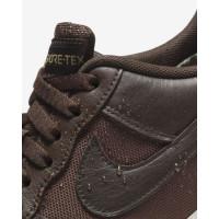 Nike Air Force 1 GTX Brown