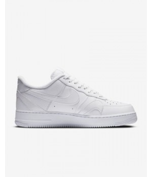 Nike Air Force 1 LV8 белые
