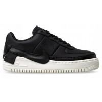 Nike кроссовки Air Force 1 Jester XX Black White