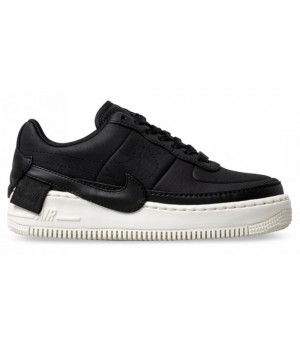 Nike кроссовки Air Force 1 Jester XX Black White