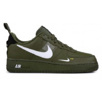 Nike Air Force 1 Lv8 Green