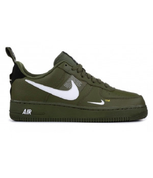Nike Air Force 1 Lv8 Green
