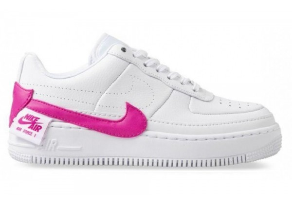 Nike Air Force 1 Jester XX White Pink