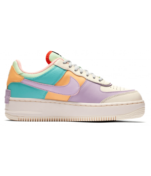 Nike Air Force 1 Shadow Pastel/Pale Ivory