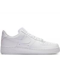 Nike Air Force белые женские (36-40)