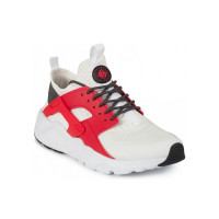 Кроссовки Nike Air Huarache Ultra White Red