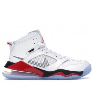 Кроссовки Air Jordan 270 White Red