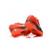 Кроссовки Nike Air Max 2017 Black Red