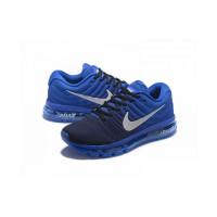 Кроссовки Nike Air Max 2017 Blue Black
