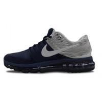 Кроссовки Nike Air Max 2017 Blue Grey