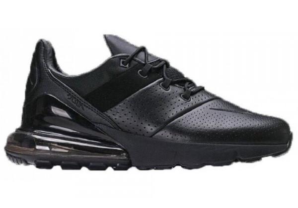 Air Max 270 Premium All Black