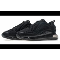 Nike кроссовки Air Max 720 All Black