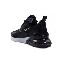 Кроссовки Nike Air 270 Black White