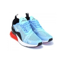 Кроссовки Nike Air 270 Blue Red