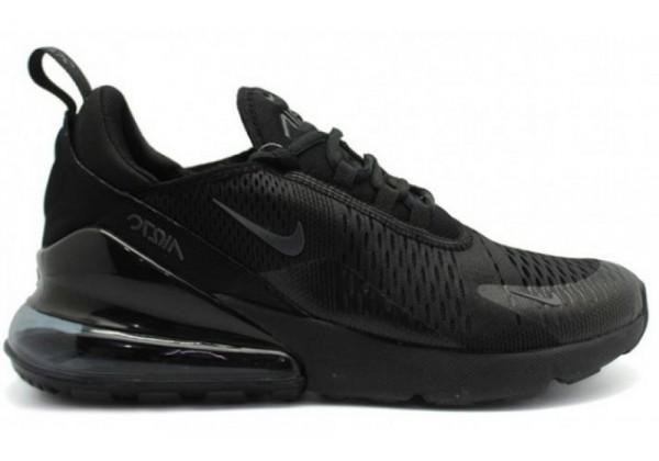 Nike кроссовки Air Max 270 Black