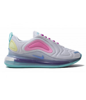 Кроссовки женские Nike Air Max 720 Multi White