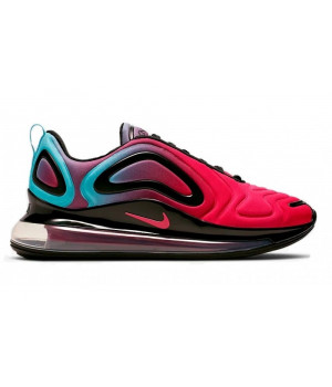 Кроссовки Nike Air Max 720 Pink Blue