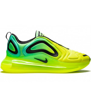 Кроссовки Nike Air Max 720 Green