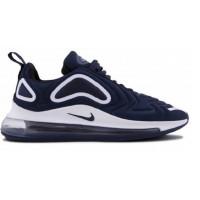Кроссовки Nike Air Max 720 Blue White
