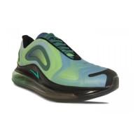 Кроссовки Nike Air Max 720 Light Blue Black
