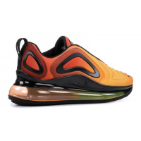 Кроссовки Nike Air Max 720 Orange