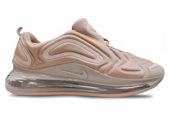Кроссовки Nike Air Max 720 Rose Noir