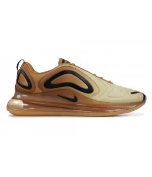 Кроссовки Nike Air Max 720 Desert Gold