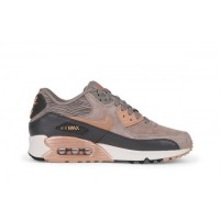 Кроссовки Nike Air Max 90 Leather Bronze