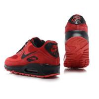 Кроссовки Nike Air Max 90 Hyperfuse Premium Red