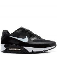 Кроссовки Nike Air Max 90 Hyperfuse Black/White