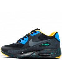 Кроссовки Nike Air Max 90 Black/Blue