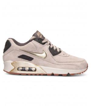Кроссовки Nike Air Max 90 Premium Suede