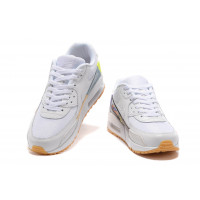 Кроссовки Nike Air Max 90 White Seven Color