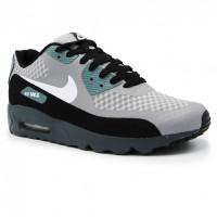 Кроссовки Nike Air Max 90 Grey/Black