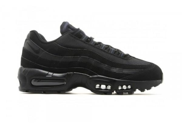 Кроссовки Nike Air Max 95 Black