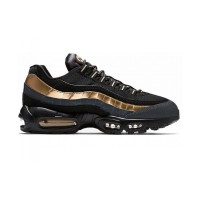 Кроссовки Nike Air Max 95 Black Gold
