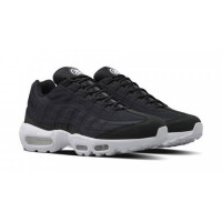 Кроссовки Nike Air Max 95 White Black